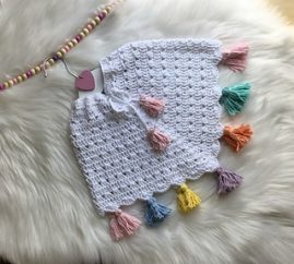 Best-25-Baby-Poncho-Knitting-Pattern-1-269x242