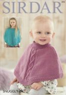 Best-25-Baby-Poncho-Knitting-Pattern-17-131x187