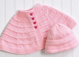 Best-25-Baby-Poncho-Knitting-Pattern-23-280x201