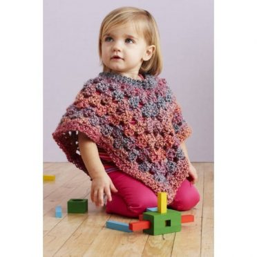 Best-25-Baby-Poncho-Knitting-Pattern-5-372x372