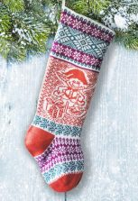 Best-25-Knitted-Patterns-for-Christmas-Stockings-19-153x223