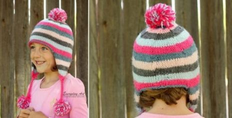 Lovely-20-Earflap-Hat-Knitting-Patterns-for-childs-12-464x236