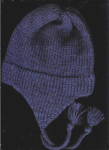Lovely-20-Earflap-Hat-Knitting-Patterns-for-childs-14