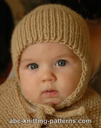 Lovely-20-Earflap-Hat-Knitting-Patterns-for-childs-18