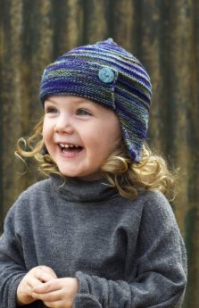 Lovely-20-Earflap-Hat-Knitting-Patterns-for-childs-4-223x345