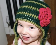 Lovely-20-Earflap-Hat-Knitting-Patterns-for-childs-9-225x181