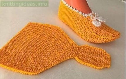 Do-it-Yourself-Knitted-Slippers-Free-Pattern-1-428x268