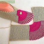 Do-it-Yourself-Knitted-Slippers-Free-Pattern-2-150x150