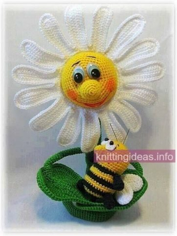 New-Free-Sunflower-Amigurumi-Crochet-Patterns-1-362x482