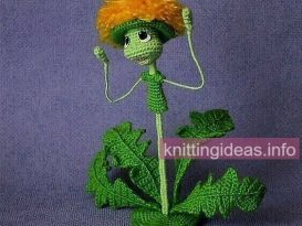 New-Free-Sunflower-Amigurumi-Crochet-Patterns-3-273x205